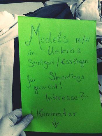 Model Searching Stuttgart Esslingen