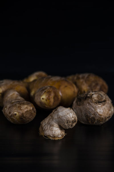 Black Background Cooking Ingredients Food Food Photography Fresh Fresh Ginger Ginger Ginger Juice Healthy Food Ingredients Juice Product Reflections Still Life Still Life Photography Vegetables