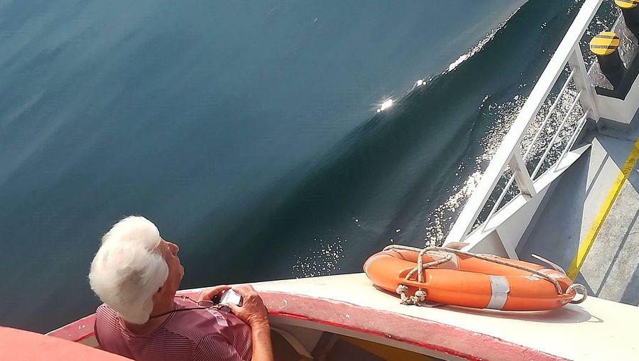 Man EyeEm Best Shots EyeEm Nature Lover Sea Blue Red Nature Water Nautical Vessel Men Lake Close-up Gondola - Traditional Boat Kayak Grand Canal - Venice Fishing Rod Fishing Rowing Be Brave
