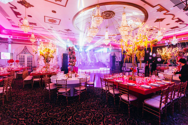 I love the art of transforming rooms. I get to see some of the best decorators at work frequently, and it always makes for a great inside look at the world of event planning. Shot by Emmanuel Abreu for @5thavedigital #eabreuevents #mitzvahs #batmitzvah #barmitzvah #mitzvah #photography #events #decoration #eventplanner #roomshot details Illuminated No People Outdoors Day