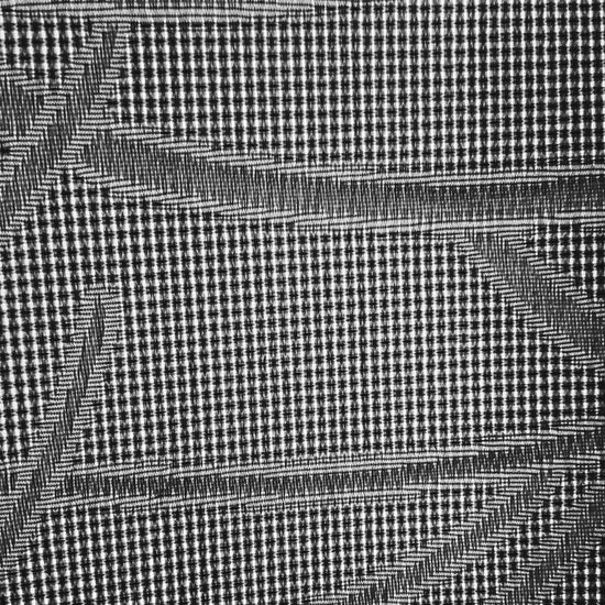IPhone Iphoneonly IPhoneography Shotoniphone6splus Blackandwhite Blackandwhite Photography Texture Textures And Surfaces Fabric Abstract Design EyeEm Gallery Perspective Perspectives Mypointofview My Point Of View A photo of a designer fabric.