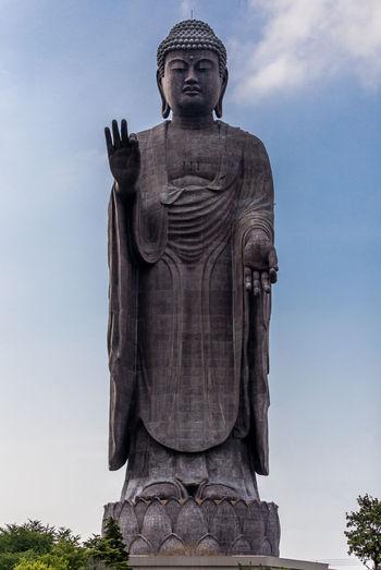 The Ushiku