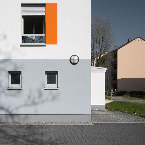 Minimalismus aus Hagen Hagenwestfalen Emst Westfalen