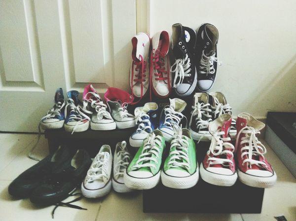 I love converse Converse I Love Converse Enjoying Life