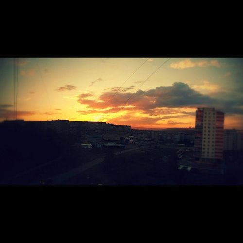 Иркустк Sky