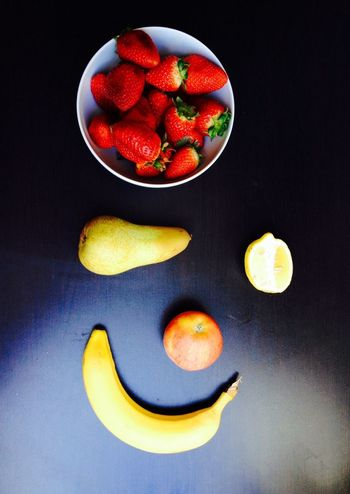 Fruits Lecker
