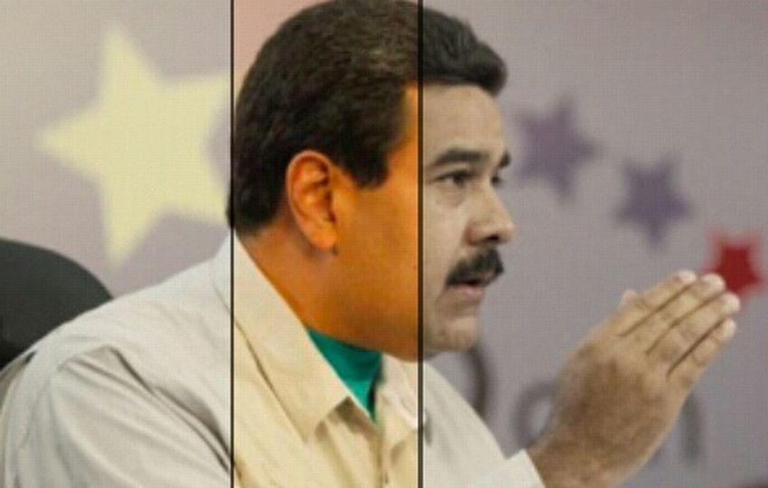 """Maduro: Continuarán las detenciones """"chillen los gringos o no chillen"""" Feb 23, 2015 @ 8:00 am Nicolás Maduro, criticó la falta de apoyo de la oposición venezolana ante las recientes detenciones de militares y del alcalde Antonio Ledezma tras lasacusaciones de intento de golpe de Estado que, aseguró, fue desmantelado por las acciones del Gobierno nacional. Este domingo, a través de su Twitter, el dictador aseguró que se aplicará justicia para quienes atenten contra la estabilidad de la nación. """"Deben saber Señorones, Pelucones y Oligarcas se acabó el juego de la """"doble banda"""" el que siga por los atajos, terminará en manos de la Justicia"""", escribió el presidente en @NicolasMaduro Dejando entrever que continuaran las arbitrariedades y detenciones extra judiciales aseveró que defenderá y protegerá la Patria con """"firmeza absoluta, chillen los gringos o no chillen"""", al referirse a lo que ha denunciado como injerencia desde los Estados Unidos. Maduro acusó la utilización de militares para ejecutar acciones que contravienen contra la constitucionalidad y la paz del país. """"Meten en sus conjuras a militares, con apoyo gringo,y luego los abandonan a su suerte, y nada más dan la cara por sus figuras políticas"""", agregó en otro tuit. """"La derecha maltrecha calla frente al atentado golpista que he denunciado y estamos desmantelando, guarda un silencio lleno de complicidad…"""", señaló Con información deLa Verdad LGoptmus Insta_ve LgG2Vzla Androidnesia ChavistaEresCompliceOPendejo VenezulaNoAsumidoLibertad DespiertaVzla Androidonly Woiworld_resto"""