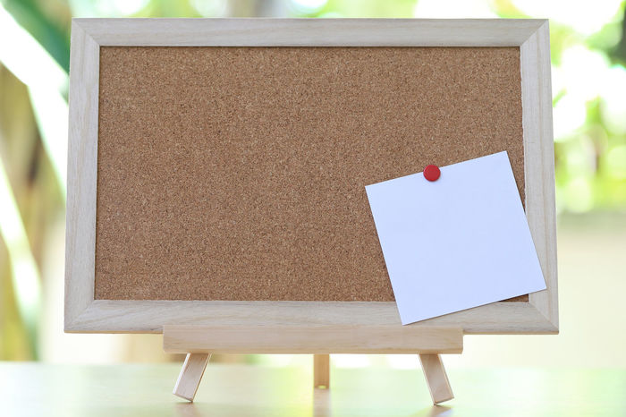 Empty wooden board and note paper and have copy space for your design in your work. Boarding Business Copy Space Post Vintage Style Wooden Table Work Blank Board Boards Data Design Empty Input Message Note Note Pad Note Paper Note Papers Notes Paper Art Vintage Wooden Wooden Post Wooden Texture