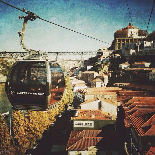 Teleférico de Gaia Shootermag AMPt_community Youmobile NEM Submissions