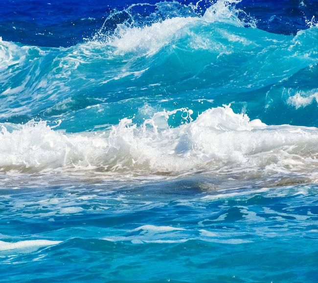 What do you think?? Sea Water Beauty In Nature Motion Wave Day Outdoors Nature No People Blue EnjoytheNewNormal My Photography Popular Photos First Eyeem PhotoPeople EyeEmPaid Romantic Sky Sky Scenics Beach Beauty In Nature EyeEmBestPics EyeEm Best Shots My Favorite Photo Eyeemphoto
