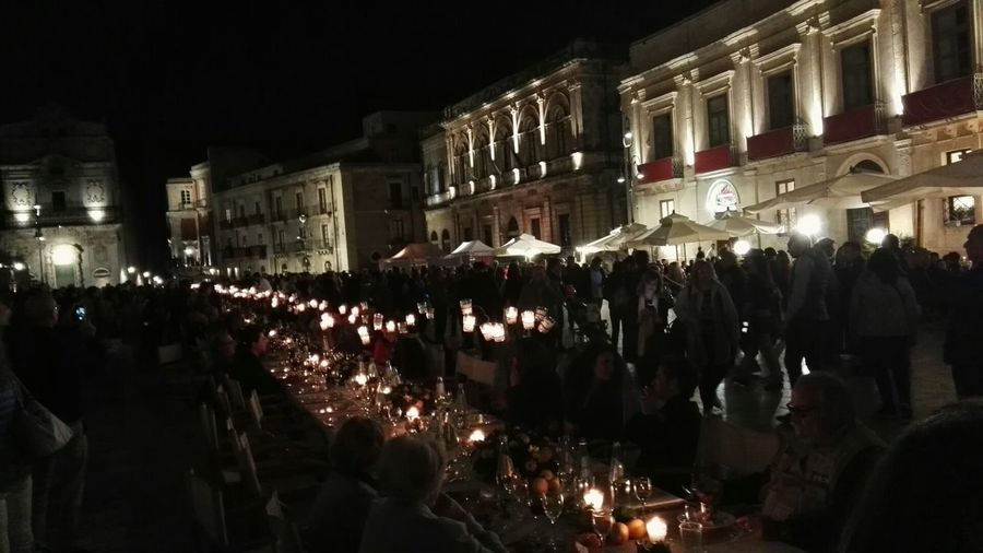 2750 years of Syracuse  Siracusa Sicily Sicily, Italy Italy Sicilia Italia Siracusa, Italy,Sicilia Ortigia Politics And Government City Architecture Lantern Christmas Ornament Christmas Lights Christmas Decoration Religious Event christmas tree Christmas Adventures In The City