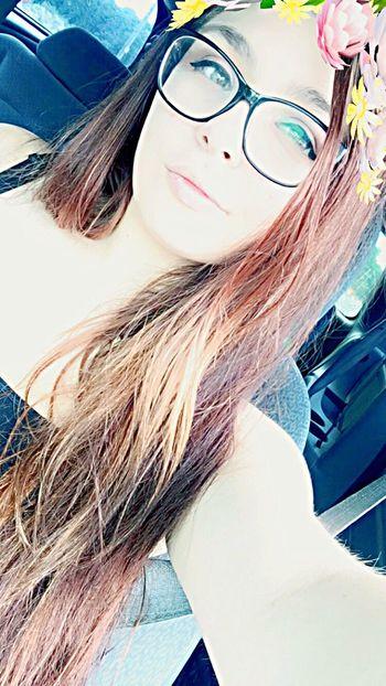 I'm new here☺️ Eyeglasses  Selfiesfordays Selfie ✌ First Eyeem Photo EyeEmNewHere
