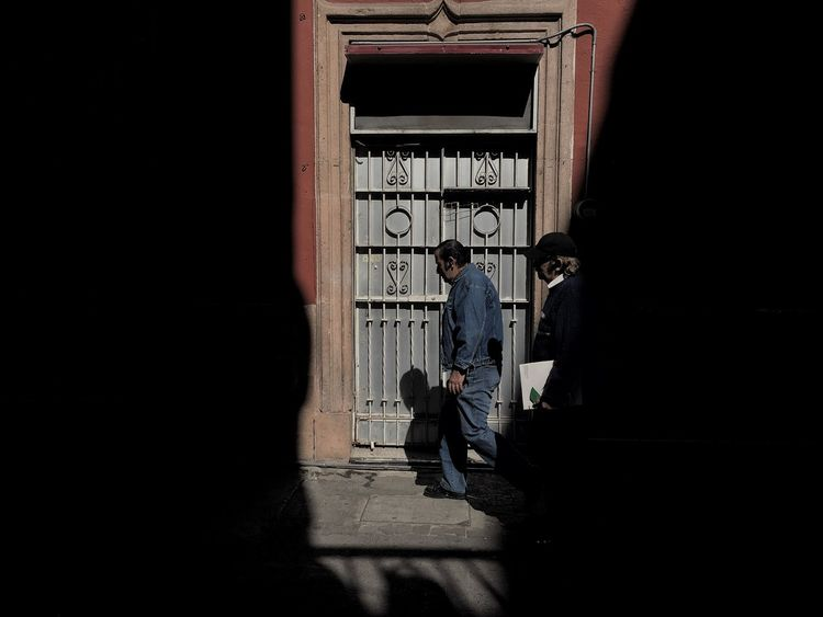 Leon Guanajuato Mexico Light And Shadow Streetphotography Showcase: December Darkness And Light Sunrays The Week On EyeEm The Street Photographer - 2016 EyeEm Awards