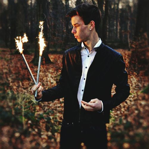 Hamburg Only Men One Man Only Adults Only Males  Men Sword Adult Young Adult One Person Period Costume Outdoors Portrait People Macho Warrior - Person Human Body Part Day Pyrotechnics Pyro Smoke Tattoo First Eyeem Photo Businessman Close-up