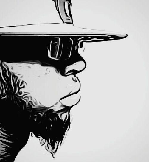 The Innovator Randomfilter Eyem Best Shots Smokebeard Getting Inspired Profile Shot Sideshot