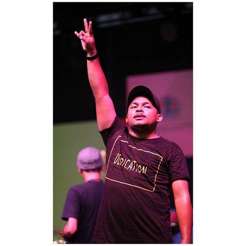 """Young Talented Singer..@albertfakdawer With Barry Likumahua Eksperiment @javajazzfest """"Unity in diversity"""" Photo by @fricosihaloho Albert Singer  Javajazzfestival Javajazz2016 INDONESIA Jakarta Jazz GOLDENVOICE Unity"""