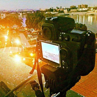 خلال تصوير منتجع گولدن بلازا Golden plaza