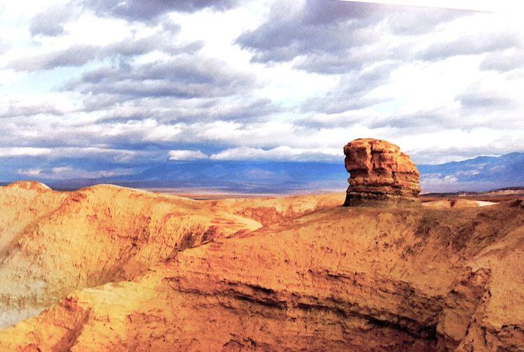 Protecting Where We Play Desert Edge Of The World