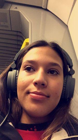 Photoshoot på tåget eller vad sägs