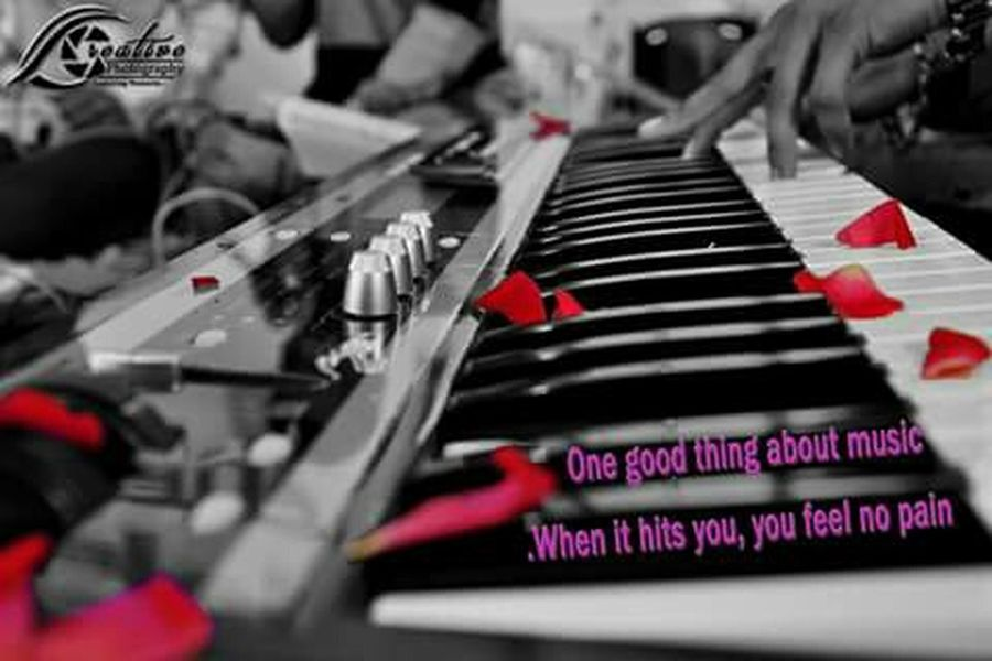 Enjoying Life with Music Love to Click Instruments Check This Out Ahmedabad India Creative Photography Relaxing Inspirational