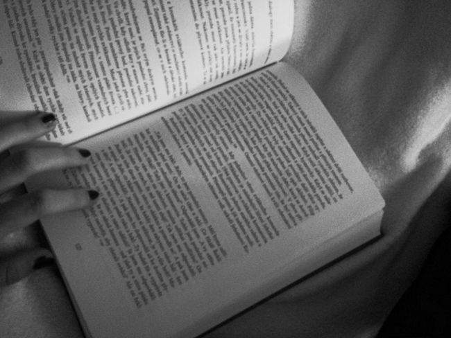 Books is My Life ❤?