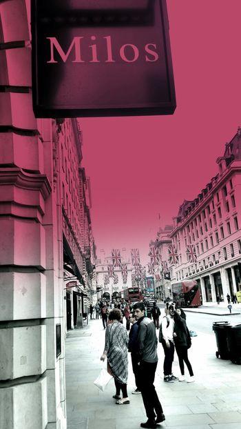 London, my way... British City City Colours City Landscape City Life City Lights City Of London City View  Colors London London Eye London EYE Am London Trip London, England London_only Londonlife LONDON❤ Uk Unreal Unreal Beauty