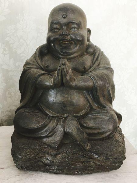 Buddha statue Sculpture Statue Religion Spirituality Belief