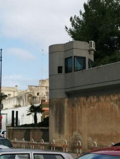 Nexus5photography Nexus5 Prigione Jail Casa Circondariale Casacircondariale Galera