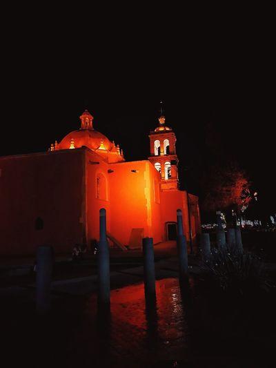 Faith Mexico
