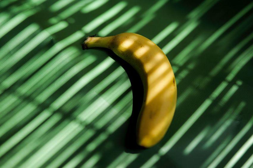 Vitamin Banana No People Close-up Fruit Banana Peel Day Outdoors EyeEmNewHere Colour Your Horizn