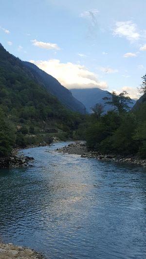 Abkhazia Super River