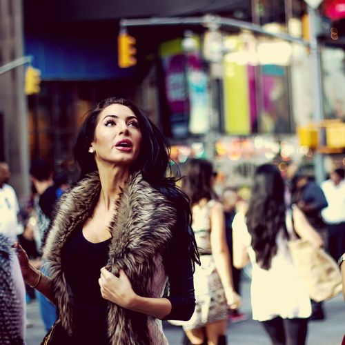 """Timeless"" They say beauty fades with age but a moment captured with all its elegance and beauty is everlasting. You are, you were and always be beautiful. Streetphotography Eye4photography  EyeEm Best Shots Vintage Women TimesSquare Times Square NYC Kasevision"