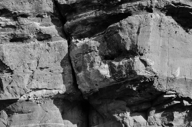 Rock - Object Mountain Colorado Blackandwhite Depth EyeEm Selects Backgrounds Full Frame Textured  Rough Close-up Abstract Backgrounds Textured Effect Rocky Mountains Rock Formation Geology First Eyeem Photo