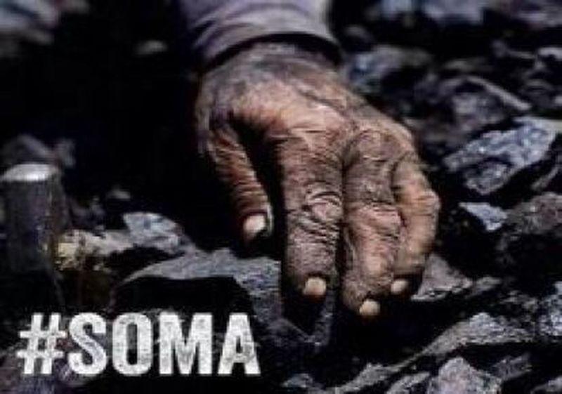 Soma Pray For Turkey Pray For Soma Türkiye Kardeslerimizin mekani cennet olsun,dualarimiz onlara gitsin allah onlara yardim etsin!