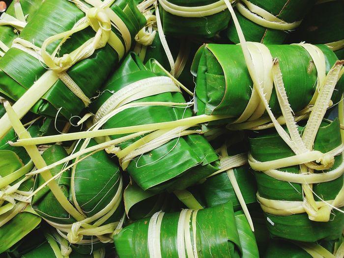 Thaifood Banana Leaf Desert