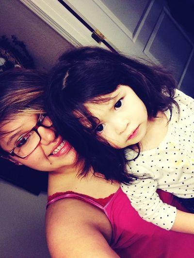 Cute Us :)