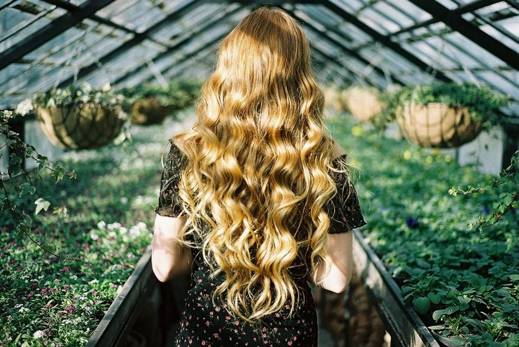 https://www.instagram.com/mariamberodze/ Film Photography Human Hair Outdoors Brown Hair Holding Lifestyles Standing Leisure Activity Nature Casual Clothing Plant Adult Long Hair Focus On Foreground Day Blond Hair Women Real People Rear View Hair Hairstyle One Person My Best Photo International Women's Day 2019