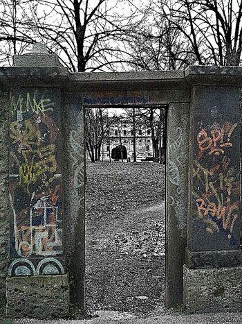 Black And White Italy Edit Picsart Monza Graffiti Art Villa Reale Eye4black&white