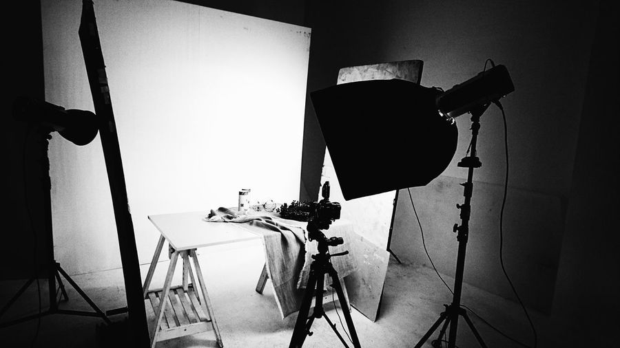 Photographing Behind The Lens Emotional Photography Blackandwhitephotography Personal Perspective Behindthescenes Black & White Lighting Equipment Studio Photography Camera - Photographic Equipment Behind The Scene Film Studio Studio Shot Photo Shoot
