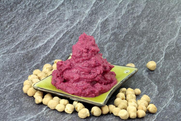 Savory Crackers Lentils Proteins Hummus Hummus Dip Rote Beete Kichererbsen