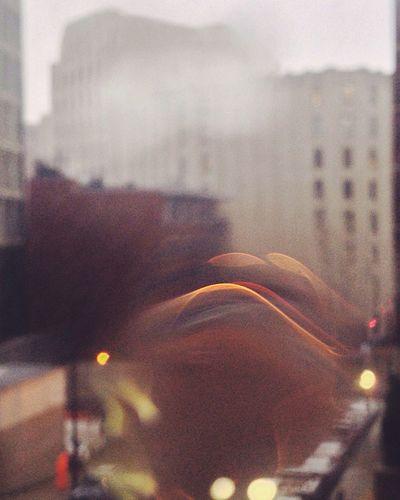 Window of uncertainty. Showing Imperfection Up Close Street Photography Blur Macro Soft Focus JohnRuggieri Architecture Boston Landscape City