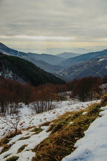 Pasao de Taking Photoslcerreto Walking Around Mountain View Cerreto Alpi Cerretolaghi Passo Del Cerreto