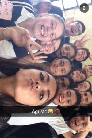 Forever MisBebes Los Amo 1A ❤️????