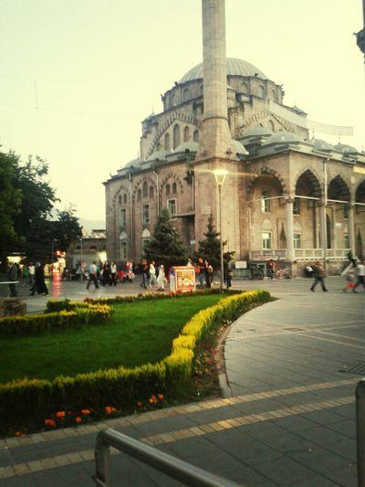 Kayseri Meydan