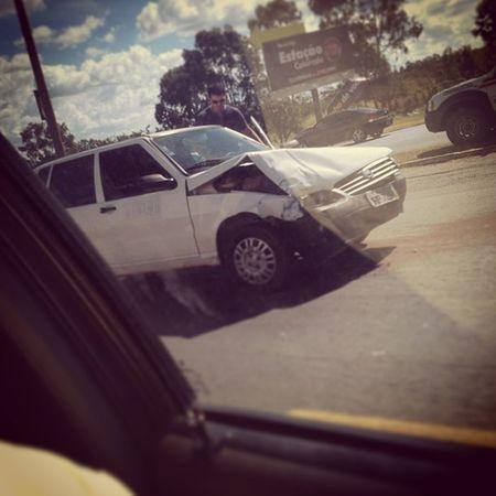Batida básica Crash Batida Carcrash Car brasilia