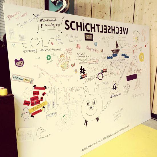 Schichtwechsel Republicahtw Republica2016 RpTEN