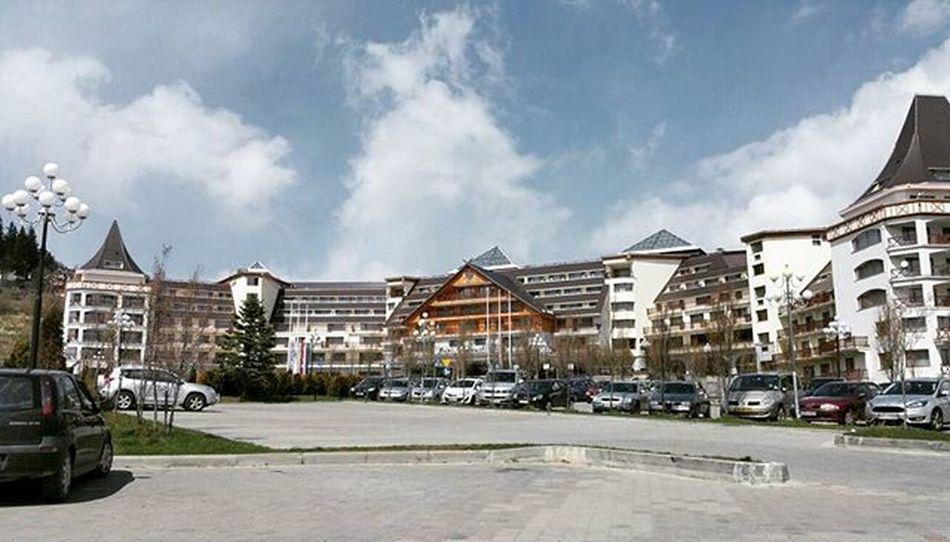Familitime Karpacz Polska Polskiegóry Happiness Gołębiewski Hotel