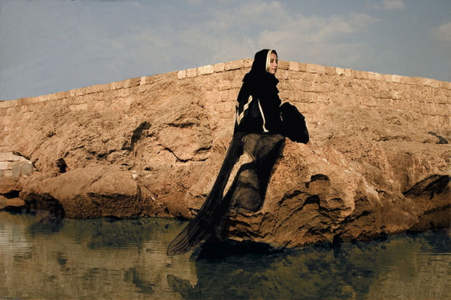 Byblos 2 Byblos Jbail Lebanon Middle East Portrait Of A Woman Abaya Beautiful Woman Beauty In Nature Hijab Hijabbeauty Hijabfashion Middle Eastern Woman One Person Women Around The World