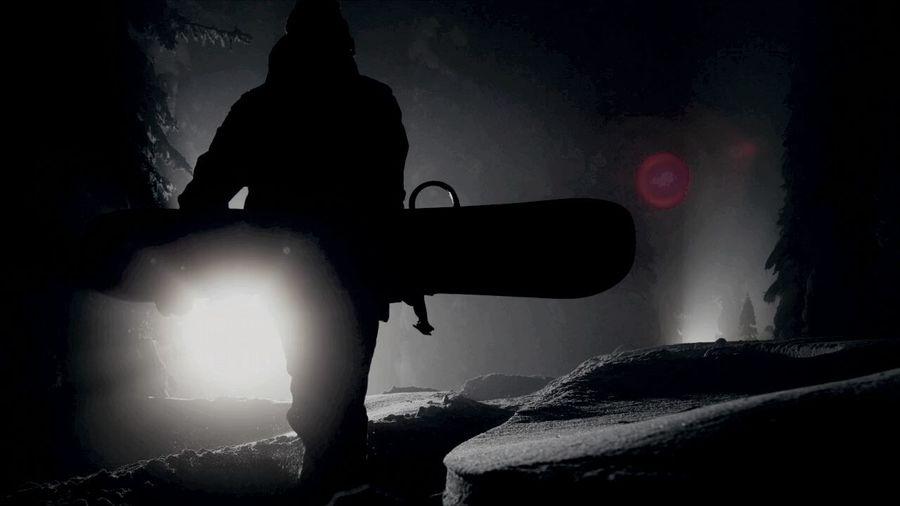 Snow Snowboarding Snowboard Never Not