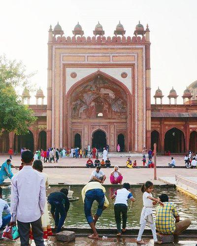 Takhtastudio Takhta2india Fatehpursikri India Indiatravel Architecture Photography